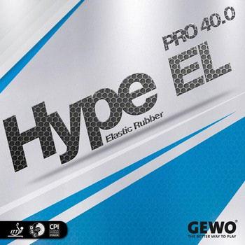 GEWO Hype EL Pro 40.0