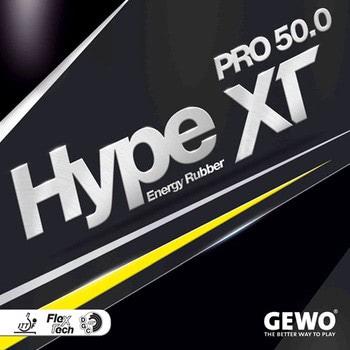 GEWO Hype XT Pro 50.0