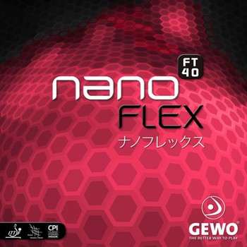 GEWO nanoFLEX FT 40