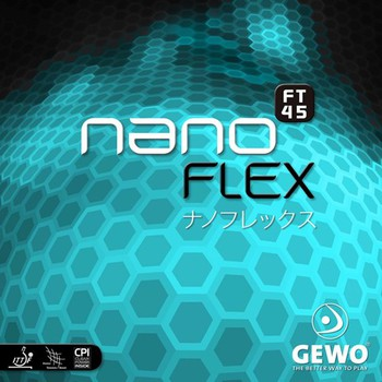 GEWO nanoFLEX FT 45