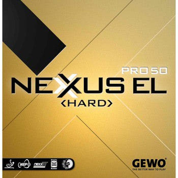 GEWO Nexxus EL Pro 50 Hard