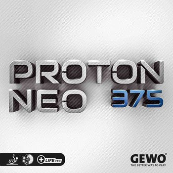 GEWO Proton Neo 375