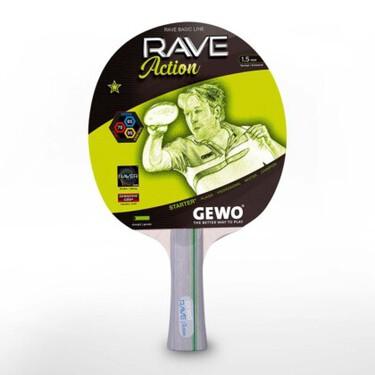 GEWO Rave Action