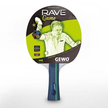 GEWO Rave Game