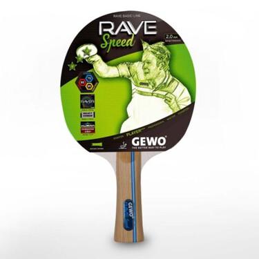 GEWO Rave Speed