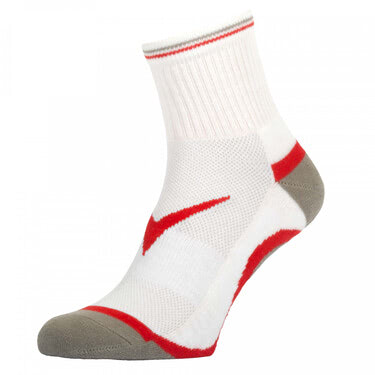GEWO Step Flex Socks - Red