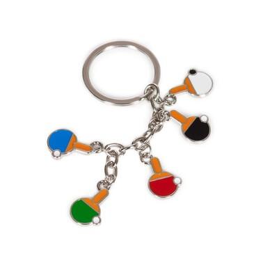 GEWO Trendy Mini Paddle Keychain