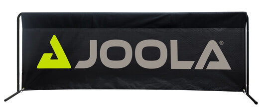 JOOLA Barriers - Black - Pack of 2