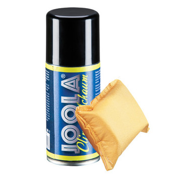 JOOLA Clipper Foam Rubber Cleaner with Sponge - 100ml