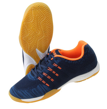 JOOLA Cuckoo Shoes - Blue/Orange