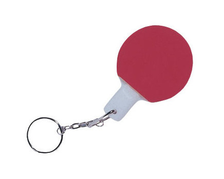 JOOLA Miniature Racket Key Ring