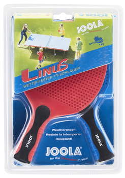 JOOLA Linus Outdoor Racket - Set of 2