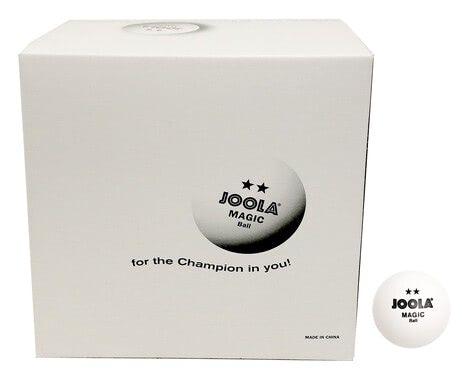 JOOLA Magic - Pack of 144