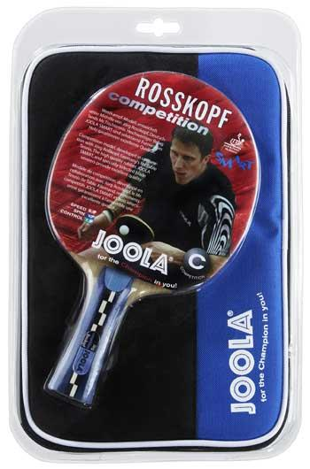 JOOLA Rossi Competition Set with Free Case