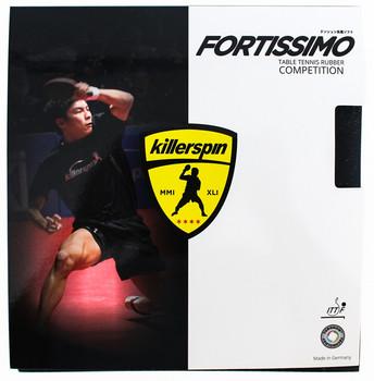 Killerspin Fortissimo