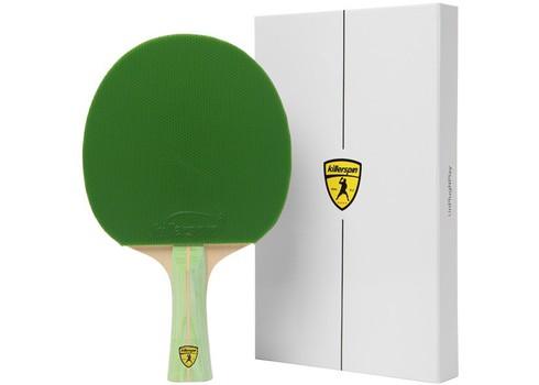 Killerspin JET 200 Lime w/Gift Box + 6 x 4-Star Balls