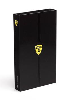 Killerspin Memory Book - Black