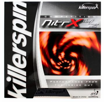 Killerspin Nitrx 4Z