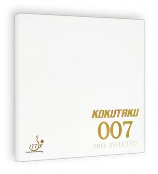 Kokutaku 007 Pro Selected