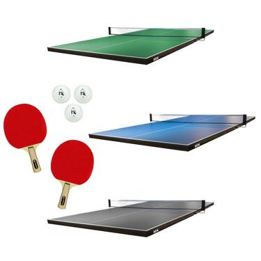 Martin Kilpatrick Pool Table Conversion Top DX