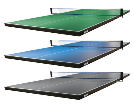 Martin Kilpatrick Pool Table Conversion Top