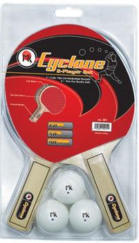 MK Cyclone Racket - Set of 2