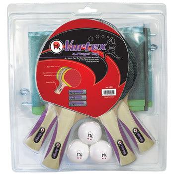 MK Vortex Racket - Set of 4