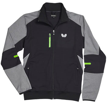 Butterfly Naoki Jacket
