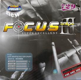 RITC 729 Focus 3 Snipe