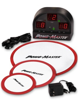 Newgy Pong Master Game