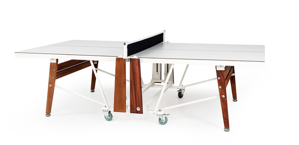 RS Barcelona RS Ping Pong Folding - White