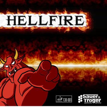 Sauer & Troeger Hellfire OX