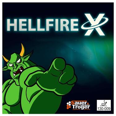 Sauer & Troeger Hellfire X OX