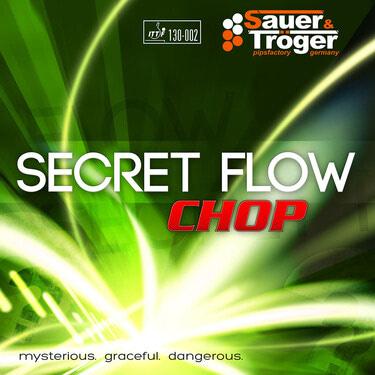 Sauer & Troeger Secret Flow Chop