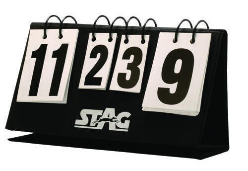Stag Compact Scorer
