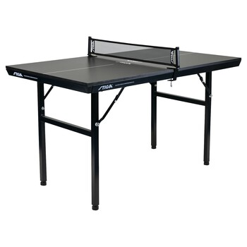 Stiga Mini Table Black Edition