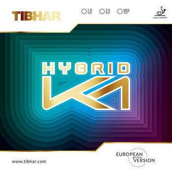Tibhar Hybrid K1 European Version