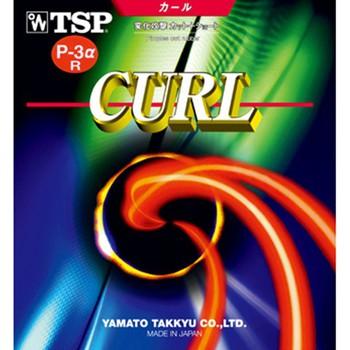 TSP Curl P3 Alpha R OX