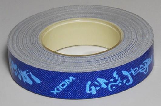 XIOM Mandarin Side Tape - 10mm x 5m - Blue