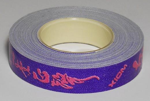 XIOM Mandarin Side Tape - 10mm x 5m - Purple