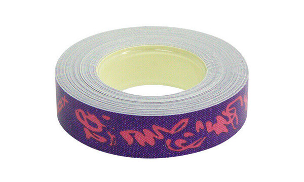 XIOM Mandarin Side Tape - 12mm x 5m - Purple