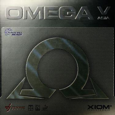 XIOM Omega V Asia DF