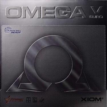 XIOM Omega V Euro DF
