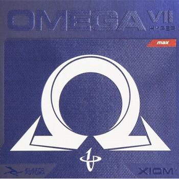 XIOM Omega VII Hyper