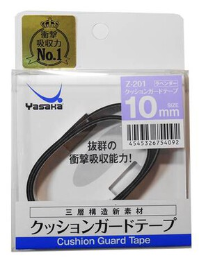 Yasaka Cushion Guard Tape