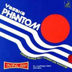 Yasaka Phantom 0011 Infinity