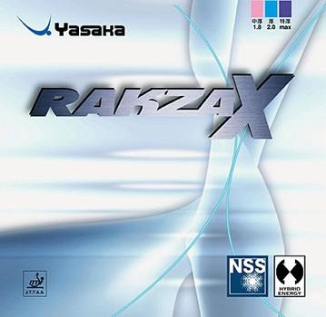 Yasaka Rakza X